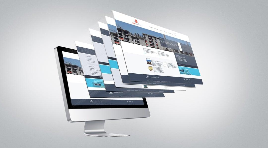 izmir web tasarım hizmetleri - kemal acar