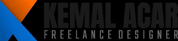 Kemal Acar-Logo Retina