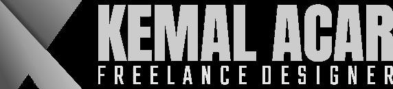 Kemal Acar-Logo