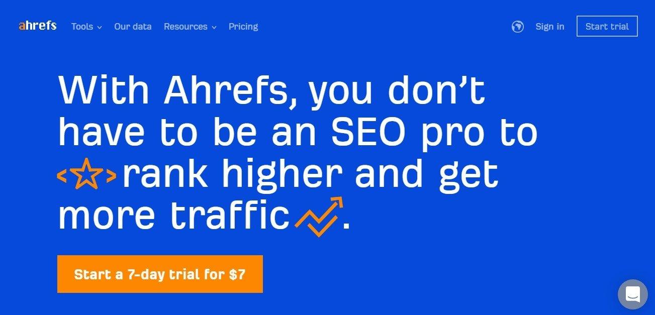 10 En İyi SEO Analiz Raporları ve Web Sitesi Denetim Aracı 1 | Kemal Acar